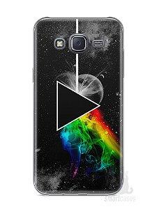 Capa Samsung J5 Pink Floyd #3