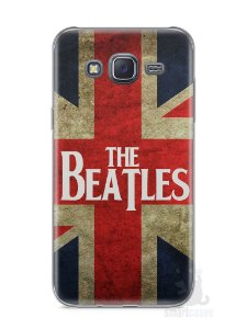 Capa Samsung J5 The Beatles #5