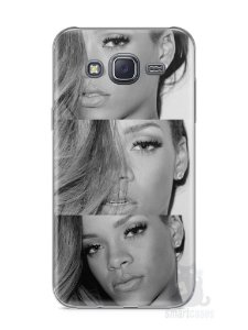 Capa Samsung J5 Rihanna #4