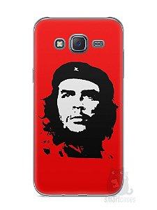 Capa Capinha Samsung J5 Che Guevara