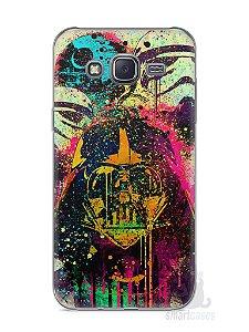 Capa Capinha Samsung J5 Star Wars