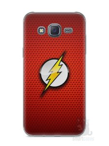 Capa Capinha Samsung J5 The Flash #2