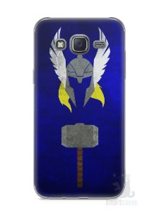Capa Capinha Samsung J5 Thor