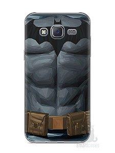 Capa Capinha Samsung J5 Batman #2