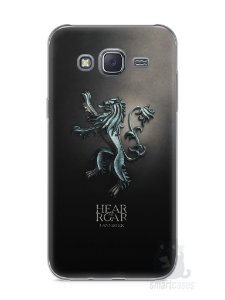 Capa Capinha Samsung J5 Game Of Thrones Lannister