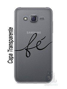 Capa Capinha Samsung J5 Fé