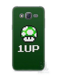 Capa Capinha Samsung J5 Super Mario #3