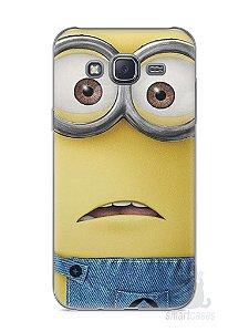 Capa Capinha Samsung J5 Minions #6