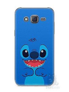 Capa Capinha Samsung J5 Stitch #1