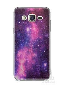 Capa Capinha Samsung J7 Galáxia