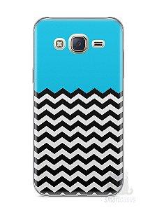 Capa Capinha Samsung J7 Ondas #1