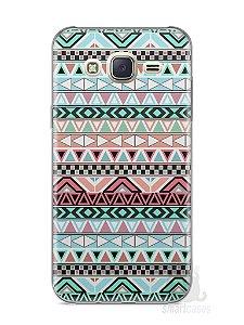 Capa Capinha Samsung J7 Étnica #4