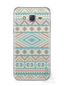 Capa Capinha Samsung J7 Étnica #8
