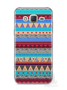 Capa Capinha Samsung J7 Étnica #10
