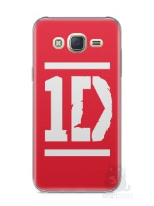 Capa Capinha Samsung J7 One Direction #4