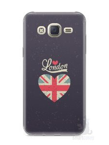 Capa Capinha Samsung J7 Londres #5