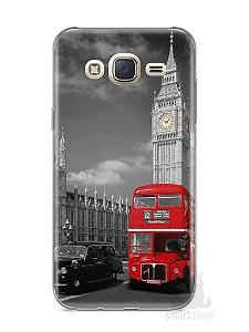 Capa Capinha Samsung J7 Londres #3
