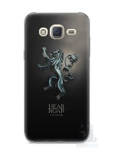 Capa Capinha Samsung J7 Game Of Thrones Lannister