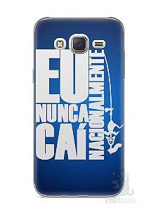 Capa Capinha Samsung J7 Time Cruzeiro #4