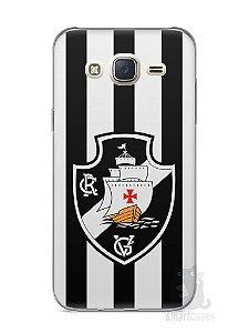Capa Capinha Samsung J7 Time Vasco da Gama #1
