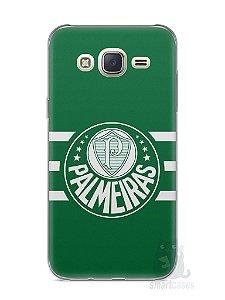 Capa Capinha Samsung J7 Time Palmeiras #2