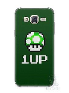 Capa Capinha Samsung J7 Super Mario #3