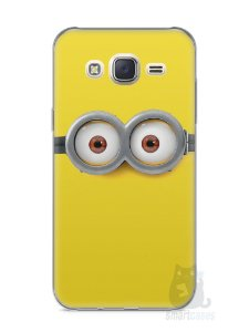 Capa Capinha Samsung J7 Minions #4