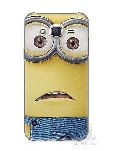 Capa Capinha Samsung J7 Minions #6