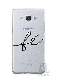 Kit Capas Samsung A5 Fé e Nossa Senhora