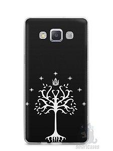 Capa Capinha Samsung A7 2015 Árvore da Vida
