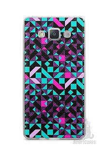 Capa Capinha Samsung A7 2015 Étnica #2