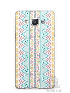 Capa Capinha Samsung A7 2015 Étnica #3