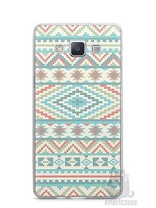 Capa Capinha Samsung A7 2015 Étnica #8