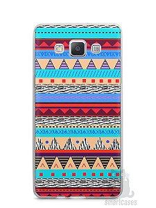 Capa Capinha Samsung A7 2015 Étnica #10