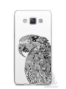 Capa Capinha Samsung A7 2015 Arara Artística