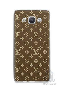 Capa Capinha Samsung A7 2015 Louis Vuitton #4