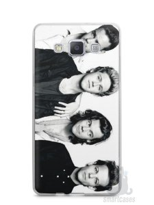 Capa Capinha Samsung A7 2015 One Direction #1