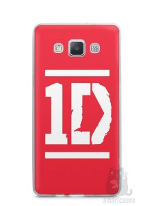 Capa Capinha Samsung A7 2015 One Direction #4