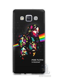 Capa Capinha Samsung A7 2015 Pink Floyd #2