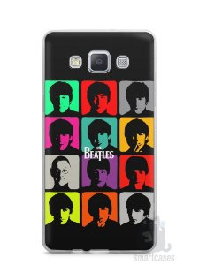 Capa Capinha Samsung A7 2015 The Beatles #3