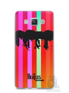 Capa Capinha Samsung A7 2015 The Beatles #4