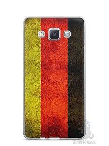 Capa Capinha Samsung A7 2015 Bandeira da Alemanha