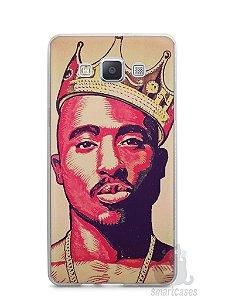 Capa Capinha Samsung A7 2015 Tupac Shakur #1