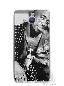 Capa Capinha Samsung A7 2015 Tupac Shakur #3