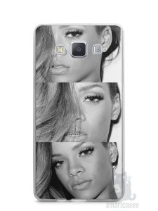 Capa Capinha Samsung A7 2015 Rihanna #4
