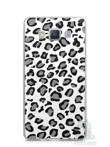Capa Capinha Samsung A7 2015 Estampa Onça #3