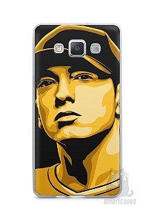 Capa Capinha Samsung A7 2015 Eminem #1