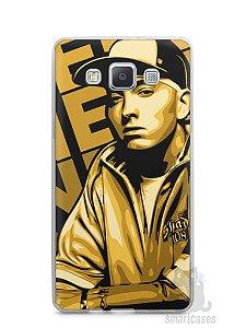 Capa Capinha Samsung A7 2015 Eminem #2