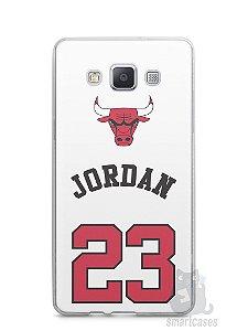 Capa Capinha Samsung A7 2015 Michael Jordan 23