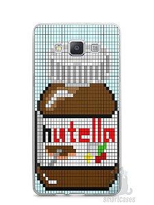 Capa Capinha Samsung A7 2015 Nutella #3